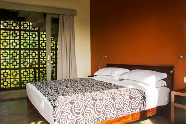 Talalla House Upstairs Bedroom | Talalla, Sri Lanka