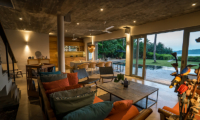 Talalla House Open Plan Living Room | Talalla, Sri Lanka
