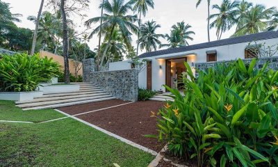 Villa Serendipity Gardens | Kathaluwa, Sri Lanka
