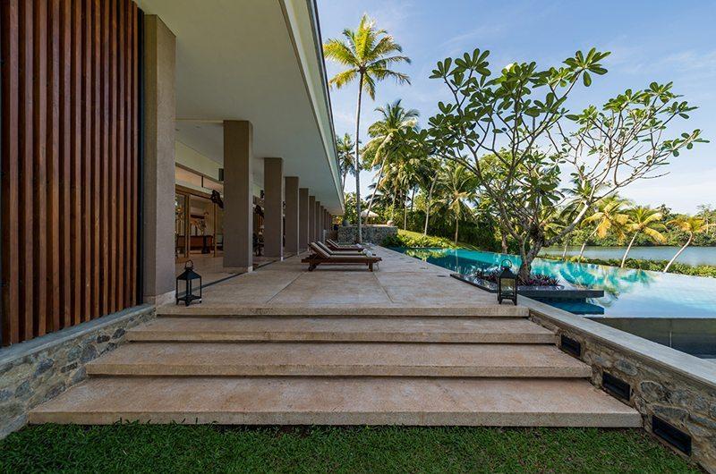 Villa Serendipity Pool Side | Kathaluwa, Sri Lanka