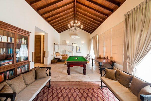 Villa Serendipity Master Bedroom | Kathaluwa, Sri Lanka