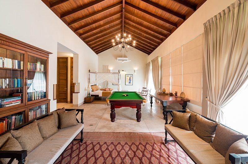 Villa Serendipity Master Bedroom