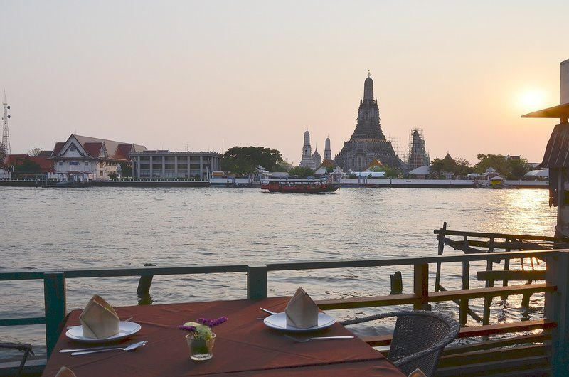 Wat Arun Famous Thai Temples on Local Coins