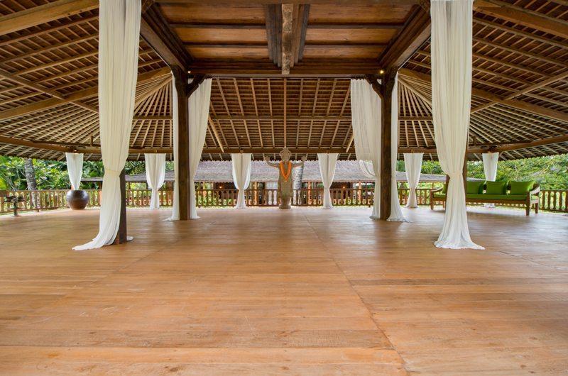 Villa Nag Shampa Yoga Shala | Gianyar, Bali