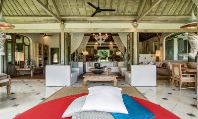 Villa Galante Family Area | Umalas, Bali