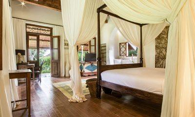Villa Galante Bed Area   Umalas, Bali