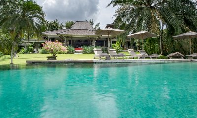 Villa Galante Pool Area   Umalas, Bali