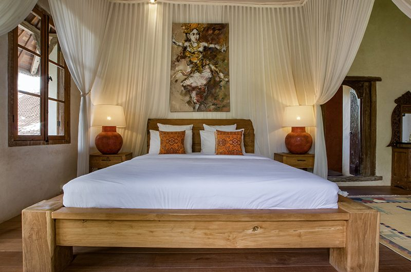 Villa Galante Double Bedroom | Umalas, Bali