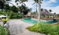 Villa Nag Shampa Pool | Ubud Payangan, Bali