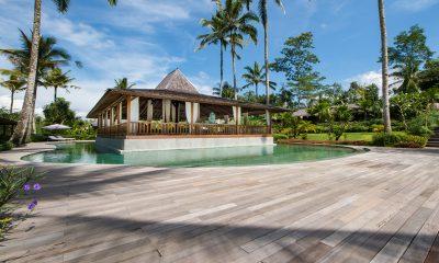 Villa Nag Shampa Swimming Pool   Ubud Payangan, Bali