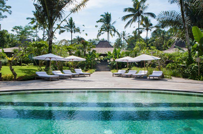 Villa Nag Shampa Pool Side | Ubud Payangan, Bali