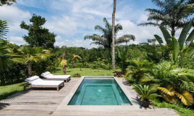 Villa Nag Shampa Gardens and Pool | Ubud Payangan, Bali