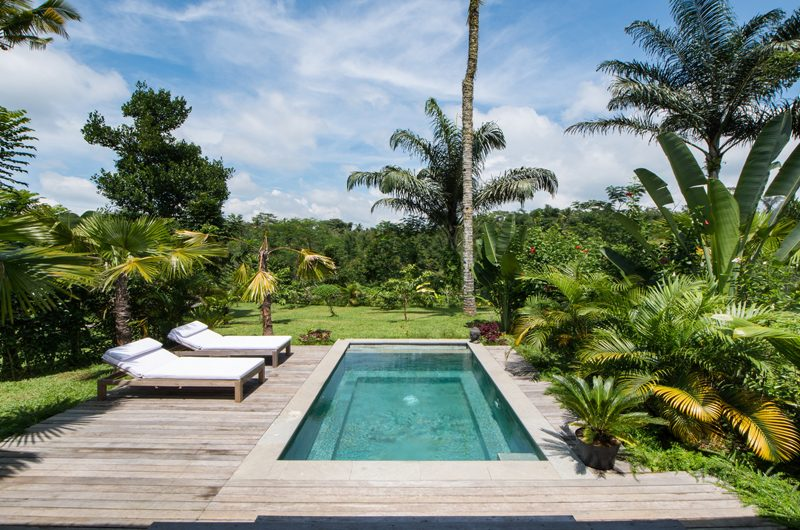Villa Nag Shampa Gardens and Pool | Ubud Payangan, Bali