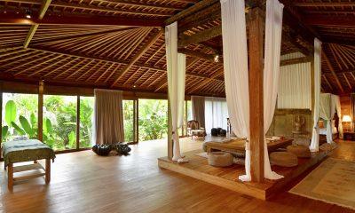 Villa Nag Shampa Bedroom Three | Ubud Payangan, Bali