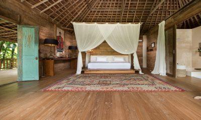 Villa Nag Shampa Bedroom Four | Ubud Payangan, Bali