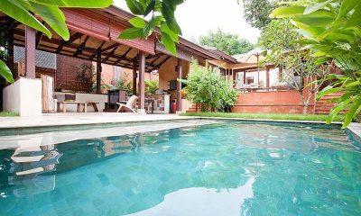 Villa Serena Pool View | Koh Lanta, Thailand