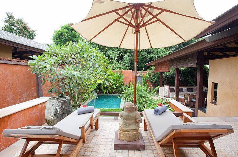 Villa Serena Sun Deck | Koh Lanta, Thailand