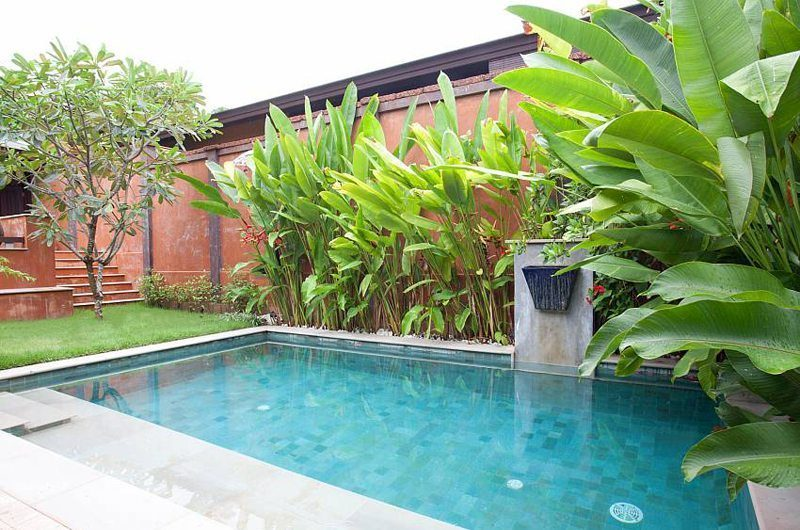 Villa Serena Pool Side | Koh Lanta, Thailand
