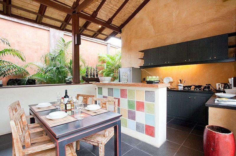 Villa Serena Dining Room | Koh Lanta, Thailand