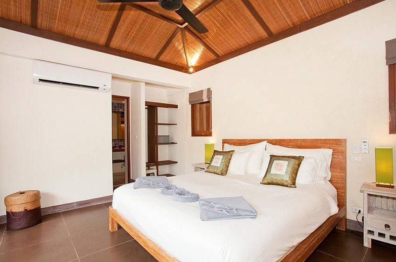 Villa Serena Bedroom | Koh Lanta, Thailand