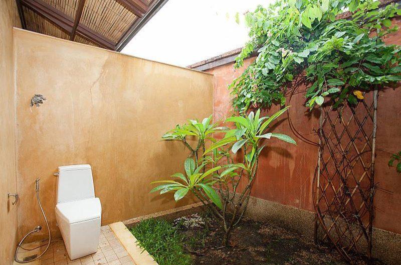 Villa Serena Bathroom | Koh Lanta, Thailand