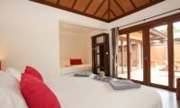 Villa Serena Guest Bedroom | Koh Lanta, Thailand