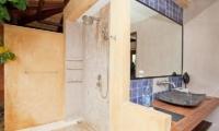 Villa Serena Bathroom One | Koh Lanta, Thailand