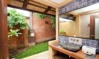 Villa Serena Outdoor Bathroom | Koh Lanta, Thailand