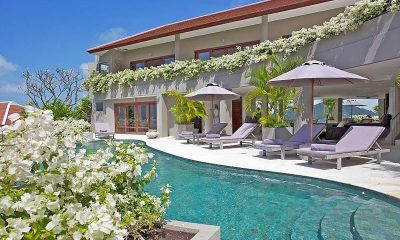 Summitra Panorama Villa Sun Deck | Koh Samui, Thailand