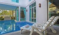 Jomtien Waree 8 Pool View | Pattaya, Thailand