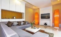 Jomtien Waree 8 Living Room | Pattaya, Thailand