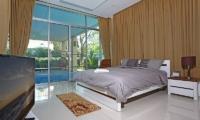 Jomtien Waree 8 Master Bedroom | Pattaya, Thailand