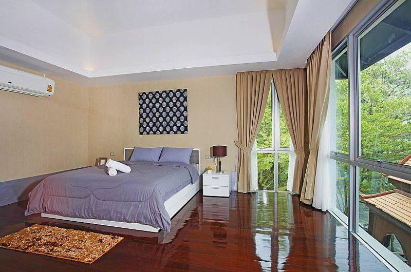Jomtien Waree 8 Guest Bedroom Two | Pattaya, Thailand