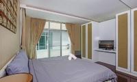 Jomtien Waree 8 Guest Bedroom | Pattaya, Thailand