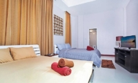 Jomtien Waree 8 Twin Bedroom | Pattaya, Thailand
