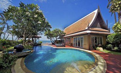 Villa Haven Swimming Pool | Pattaya, Thailand