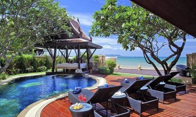 Villa Haven Sun Deck | Pattaya, Thailand