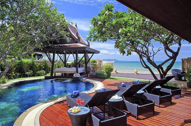Villa Haven Sun Deck   Pattaya, Thailand