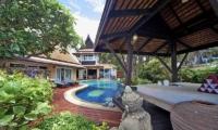 Villa Haven Pool Bale   Pattaya, Thailand