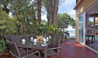 Villa Haven Dining Area   Pattaya, Thailand