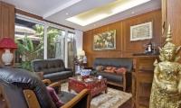 Villa Haven Cards Room   Pattaya, Thailand