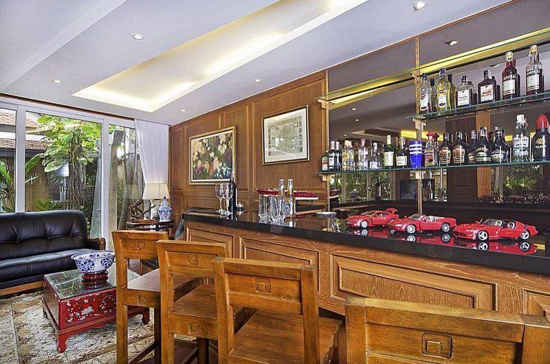 Villa Haven Bar   Pattaya, Thailand