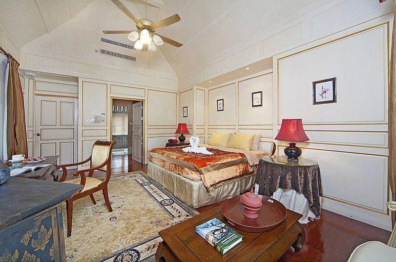 Villa Haven Bedroom Two   Pattaya, Thailand