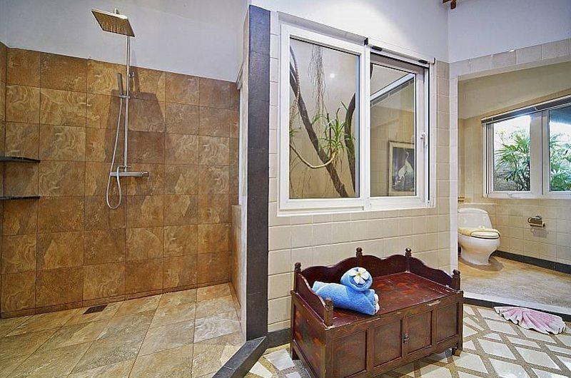 Villa Haven En-suite Bathroom   Pattaya, Thailand