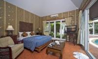 Villa Haven Bedroom   Pattaya, Thailand