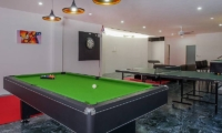 Big Buddha Hill Villa Pool Table | Phuket, Thailand