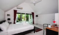 Big Buddha Hill Villa Bedroom | Phuket, Thailand