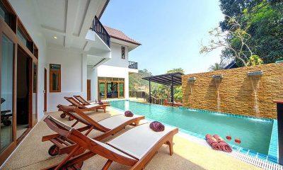 Patong Hill Estate Seven Sun Deck | Phuket, Thailand