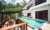 Patong Hill Estate Seven Pool Side | Phuket, Thailand