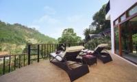 Patong Hill Estate Seven Sun Loungers | Phuket, Thailand